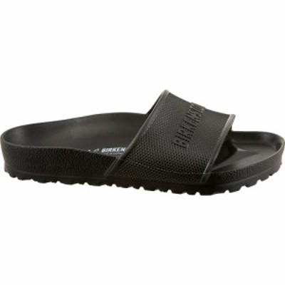 ビルケンシュトック Birkenstock メンズ サンダル シューズ・靴 Barbados EVA Sandals Black