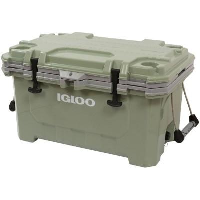 IGLOO イグルー IMX 70 50477 キャンプ用品 クーラーボックス ハードクーラー 中型 大型 30L以上 リットル 送料無料