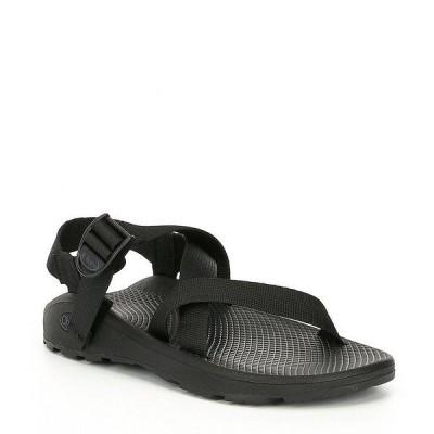 チャコ メンズ サンダル シューズ Chaco Men's Z/Cloud Sandal Black
