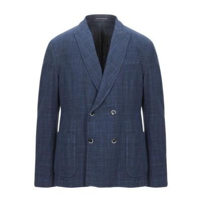 RODA テーラードジャケット  メンズファッション  ジャケット  テーラード、ブレザー ブルー