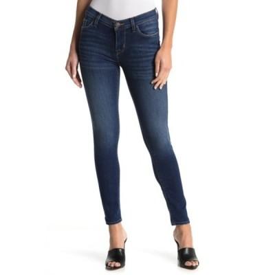ハドソンジーンズ レディース デニムパンツ ボトムス Krista Ankle Skinny Jeans HOWLING