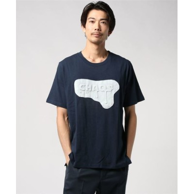 tシャツ Tシャツ HOUSE OF BLUES /天竺デニムエンボスTEE