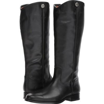 フライ Frye レディース ブーツ シューズ・靴 Melissa Button 2 Black Extended