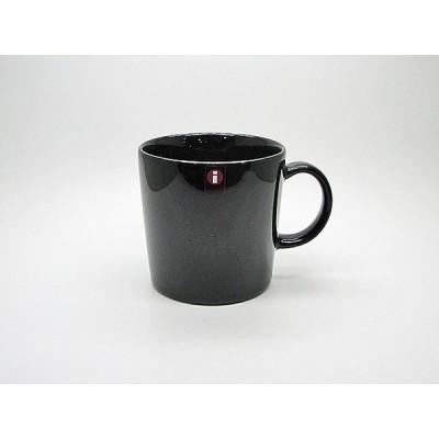 【イッタラ】ティーマ マグカップ 300cc ブラック