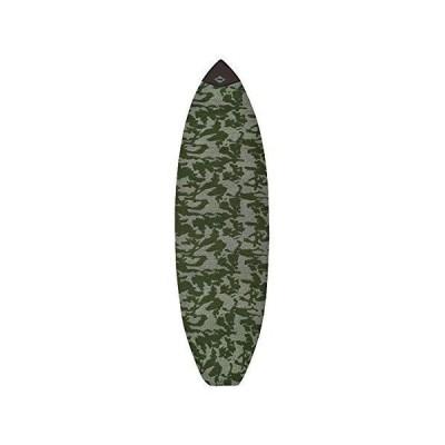 ツールス(TOOLS) TLS knit case color Green Camo 6'6 SHORT