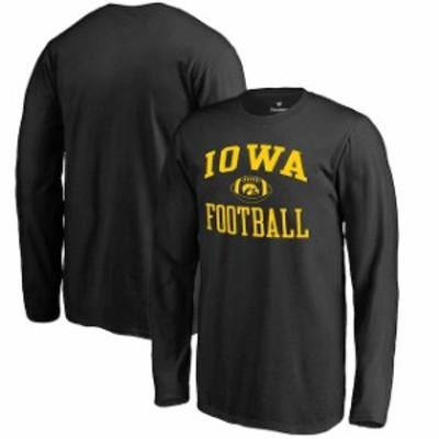 Fanatics Branded ファナティクス ブランド スポーツ用品  Fanatics Branded Iowa Hawkeyes Youth Black Neutral Zone