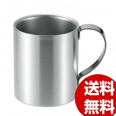 製作工房武田 ステンレス二重マグ(マグカップ) 容量(240ml)