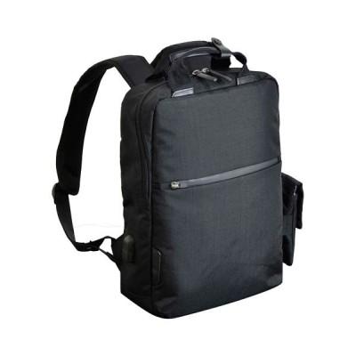 (NEOPRO/ネオプロ)ネオプロ NEOPRO リュック バッグ バックパック ビジネスバッグ メンズ CONNECT THINPACK ブラック 黒 2-773 [8/19 新入荷]/メンズ ブラック