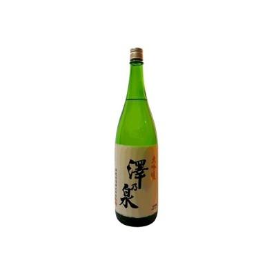 ふるさと納税 登米市 澤乃泉(さわのいずみ) 大吟醸 1.8L