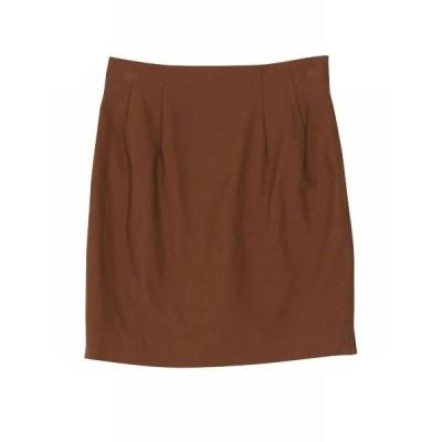 スカート フィットラインミニスカート