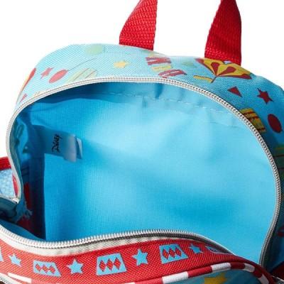 ケービーエヌエル MiniBackback Dumbo 16928 SDZ-025 マルチカラー