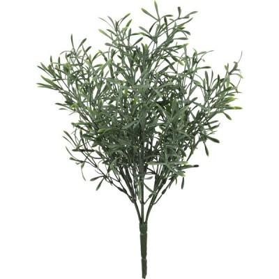 フェイクグリーン 人工 観葉植物 造花 ローズマリー(小) 35cm ブッシュ フェイク グリーン 光触媒 CT触媒 インテリア おしゃれ