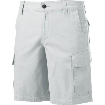 マジェランアウトドア カジュアルパンツ ボトムス メンズ Magellan Outdoors Men's Lost Pines Cargo Shorts Gray Light 02