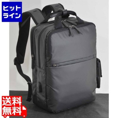 NEOPRO CONNECT コネクト BackPack バックパック 05 ポリカブラック 2-770-28