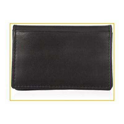 【☆送料無料☆新品・未使用品☆】Dopp 88956 Regatta Business Card Case, Black【並行輸入品】