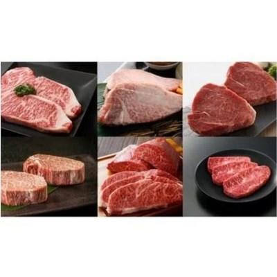 【定期便】おおいた和牛A4ランク以上ステーキを毎月お届けします!