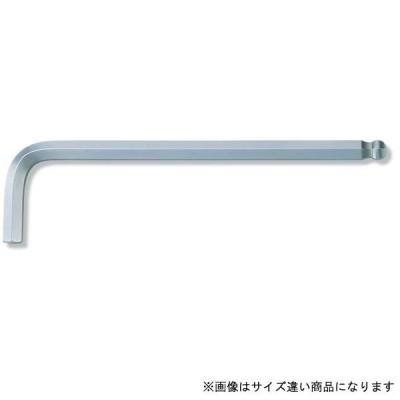 スーパーツール スーパー HKLB2.5 ロングボールポイント六角棒2.5 HKLB2.5【イージャパンモール】