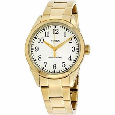 腕時計 タイメックス メンズ Timex Briarwood Terrace 40mm Bracelet Gold One Size