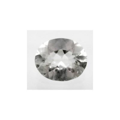 15656【レアストーン.希少石】 ローディサイト 0.79ct CsとBeのホウ酸塩 マダガスカル産 【簡易鑑別付】 瑞浪鉱物展示館 【送料無料】