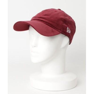 帽子 キャップ NEW ERA/ニューエラ 9THIRTY velveteen
