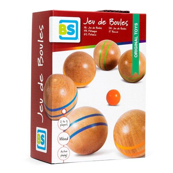 【荷蘭BS】兒童法式滾球 / 團康活動 / 體能活動 / 體能遊戲
