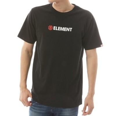 tシャツ Tシャツ ELEMENT メンズ  BLAZIN MINI SS Tシャツ/エレメント Tシャツ 半袖 ロゴ