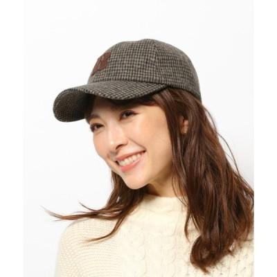 帽子 キャップ BARNYARDSTORM / Bワッペンロゴキャップ