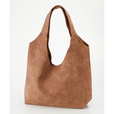 ソフトラウンドトートバッグ(A4対応) トートバッグ・手提げバッグ, Bags