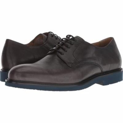 ロス and スノー Ross and Snow メンズ 革靴・ビジネスシューズ シューズ・靴 Danilo Black/Brown