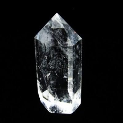 水晶 六角柱  142-3083