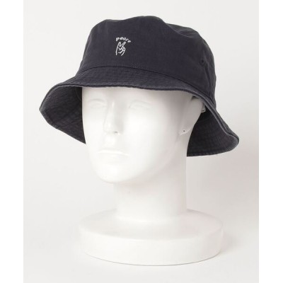 ONE DAY KMC / Basiquenti/ Hand Sign Bucket Hat BCL-E40507HS MEN 帽子 > ハット