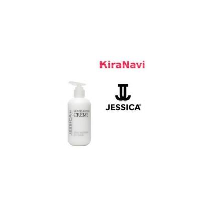 JESSICA ジェシカ モイスチャークリーム(MOISTURIZING CREME) 240ml UV 紫外線 爪 全身  ダメージ シミ しわ 美白