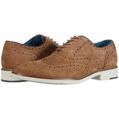 Johnston and Murphy ジョーンストンアンドマーフィー メンズ 男性用 シューズ 靴 オックスフォード 紳士靴 通勤靴 Watkins【送料無料】