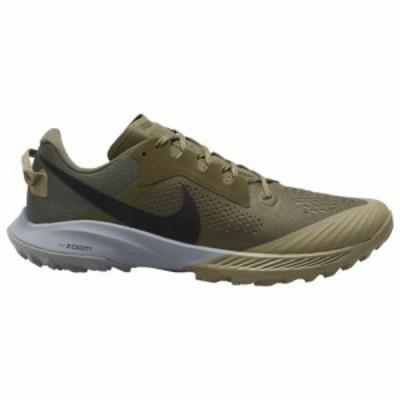 (取寄)ナイキ メンズ シューズ エア ズーム テラ カイガー 6 Nike Men's Shoes Air Zoom Terra Kiger 6 Medium Olive Black Medium Khaki