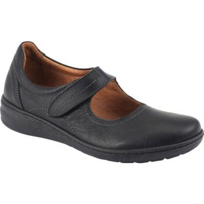 ダイビッドテイト サンダル シューズ レディース Rosa Mary Jane Shoe (Women's) Black Leather