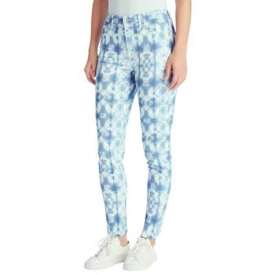 チャップス レディース デニムパンツ ボトムス High Rise Skinny Jeans