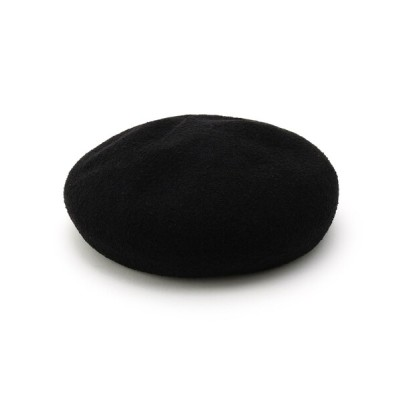 OPAQUE.CLIP / ブークレーベレー WOMEN 帽子 > ハンチング/ベレー帽