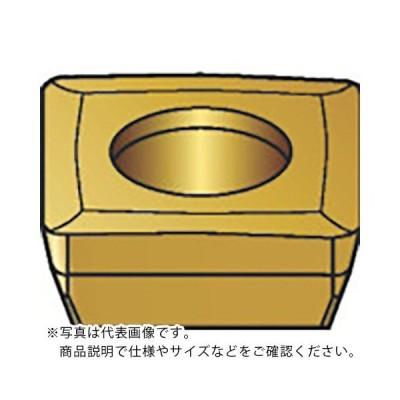 サンドビック U-Max面取りエンドミル用チップ SM30 (SPMT 12 04 08-WH  SM30) 【10個セット】 サンドビック(株)コロマントカンパニー