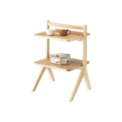 OK-DEPOT furniture 家具 サイドテーブル HOT-722NA 送料無料 おしゃれ インテリア リビング ダイニング 寝室 デザイン シンプル ナチュラル