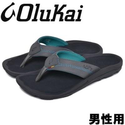 オルカイ IPI」 男性用 OLUKAI IPI」 10324 メンズ サンダル(01-13960310)