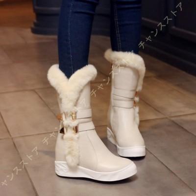 スノーブーツ レディース ロング 防水 防寒 保暖 雪 レディース スノーブーツ 防滑 スノーブーツ 女の子 雪用ブーツ レディース ショートブーツ 滑り止め 雪