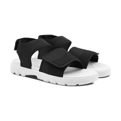 ハンター(HUNTER) メンズ オリジナル アウトドア サンダル MENS ORIGINAL OUTDOOR SANDAL ブラック MFD9024NEM BLK スポーツサンダル カジュアルシューズ 靴