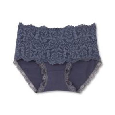 fran de lingerieフランデランジェリー(fran de lingerie)補正ショーツ 骨盤引締めショーツ コーディネート