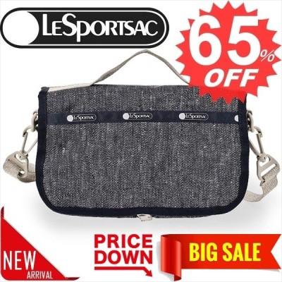 レスポートサック バッグ ショルダーバッグ LESPORTSAC AVERY BAG 3353  E127 FIELD DENIM    比較対照価格12,420 円