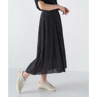 MAYSON GREY / メイソングレイ 【socolla】消しプリーツスカート