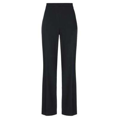 1-ONE パンツ ブラック 42 レーヨン 69% / ナイロン 25% / ポリウレタン 6% パンツ