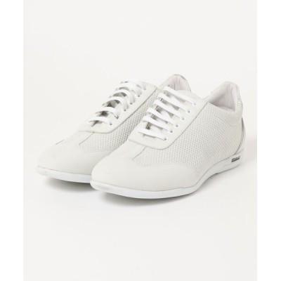 TAKA-Q / ・アラウンドザシューズ/around the shoes ステッチキリカエスニーカー MEN シューズ > スニーカー
