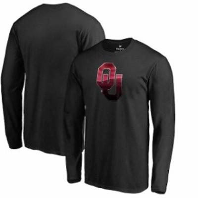 Fanatics Branded ファナティクス ブランド スポーツ用品  Fanatics Branded Oklahoma Sooners Black Midnight Mascot