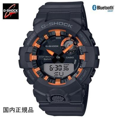 G-SHOCK ジーショック 腕時計アナデジ ファイアーパッケージ2020 モバイルリンク GBA-800SF-1AJR メンズウォッチ 国内正規品