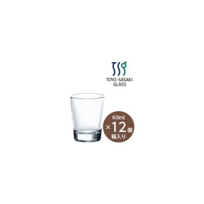 グラス 東洋佐々木ガラス スタンダードプレス 2ウイスキー 12個セット 品番:P-01105 ウイスキー 日本製 他商品と同梱不可 ボール販売 glass 包装不可